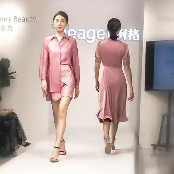 leagel例格丨2022春夏新品『心创造』订货会圆满结束