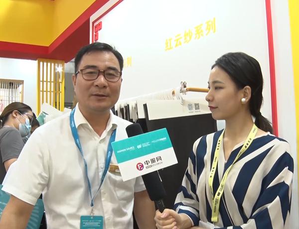 专访深圳同益新中控实业有限公司副总经理 胡国明