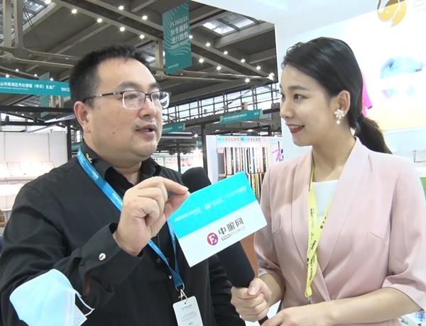 专访江苏吉相科技有限公司 吴松