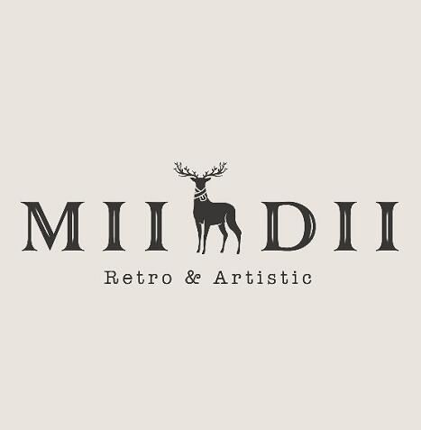MIIDII謎底|「禮物」2022夏季新品發布會