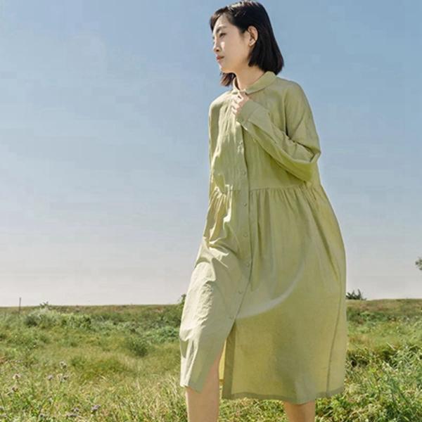 原創設計女裝,我選堓上品牌